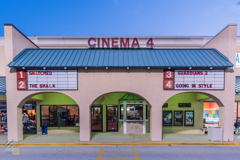 Movies in Atlantic Beach NC