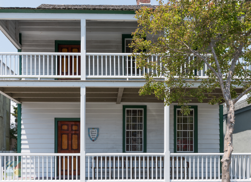 Beaufort NC Historic homes