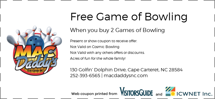 Free Game of Bowling
