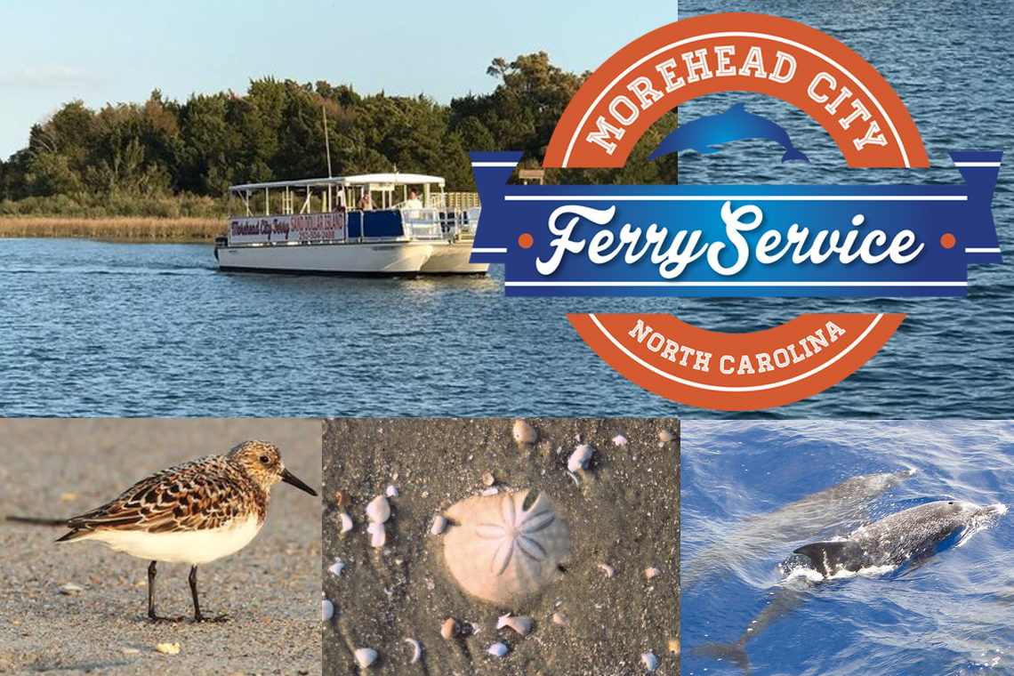 Morehead City Ferry Service