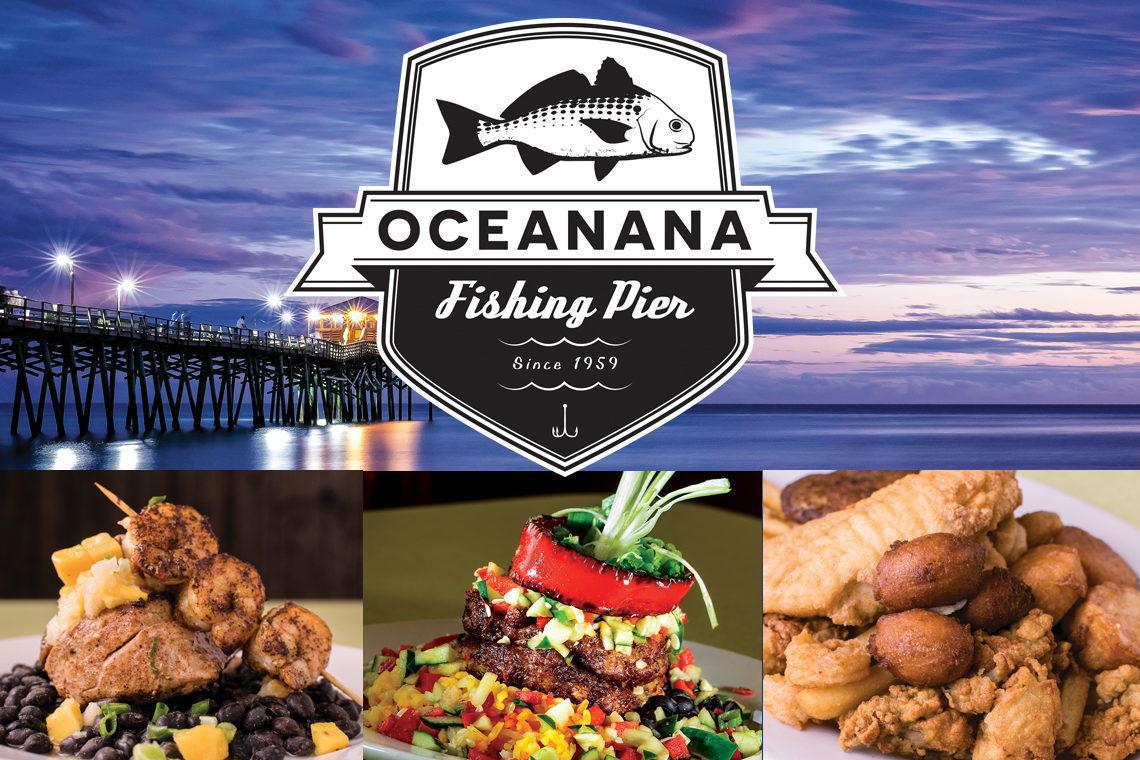 Oceanana Fishing Pier House Restaurant