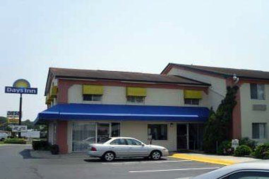 Days Inn Havelock