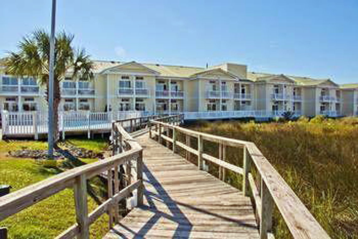 Palm Suites Atlantic Beach
