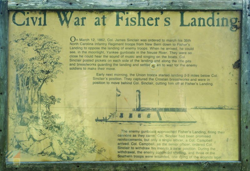 Fisher Landing Recreation Site