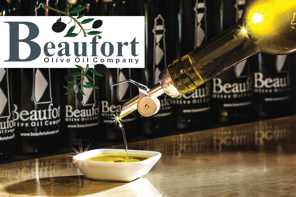ONE FREE Mini bottle of Tuscan Herb olive Oil