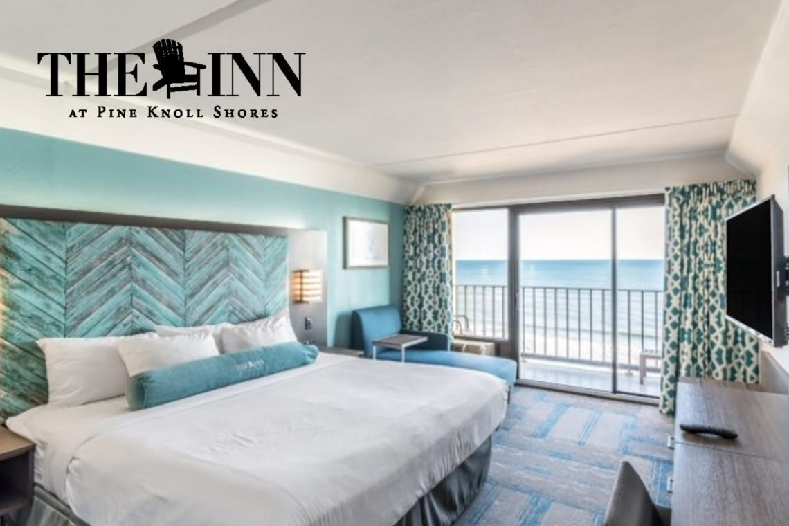 The Inn at Pine Knoll Shores
