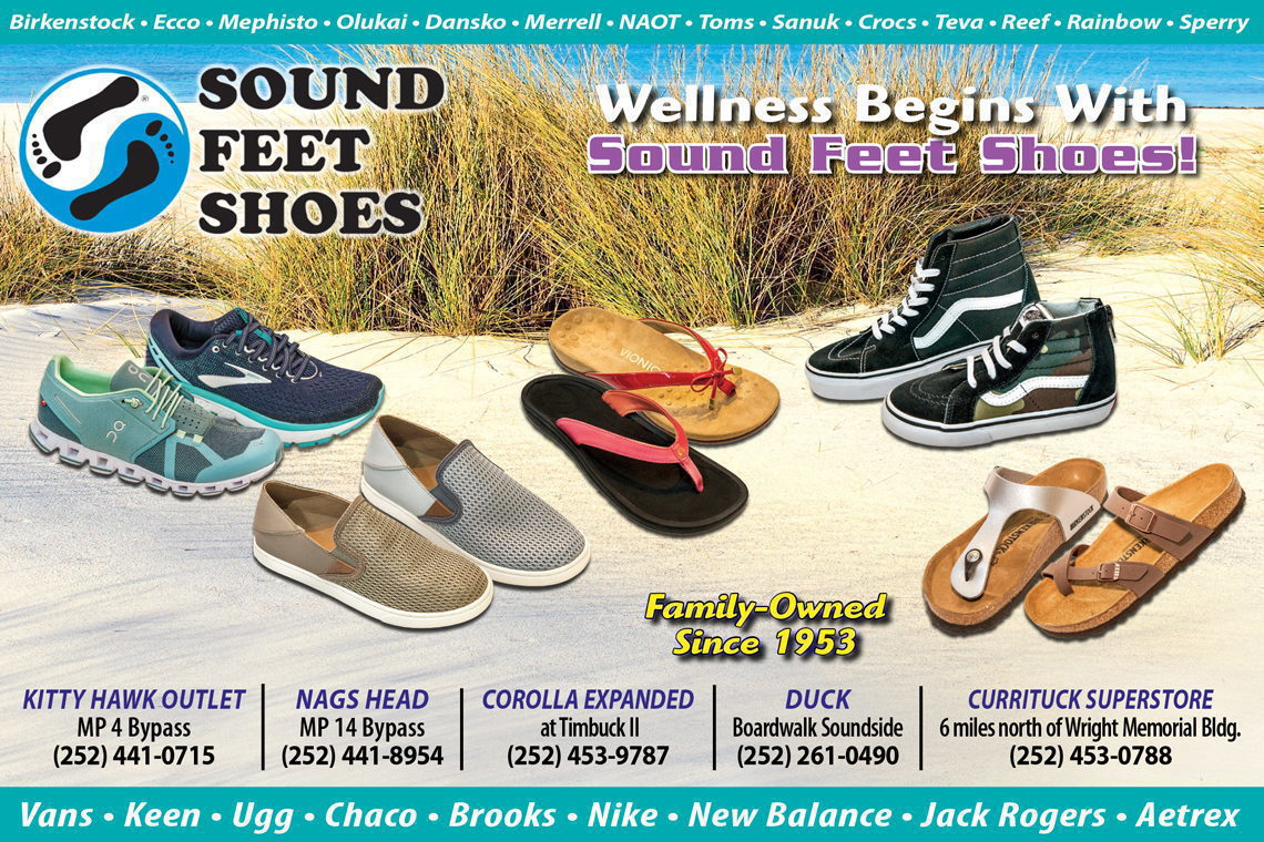 Sound Feet Shoes