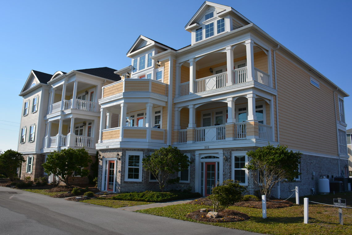 Crystal Coast Vacation Rentals